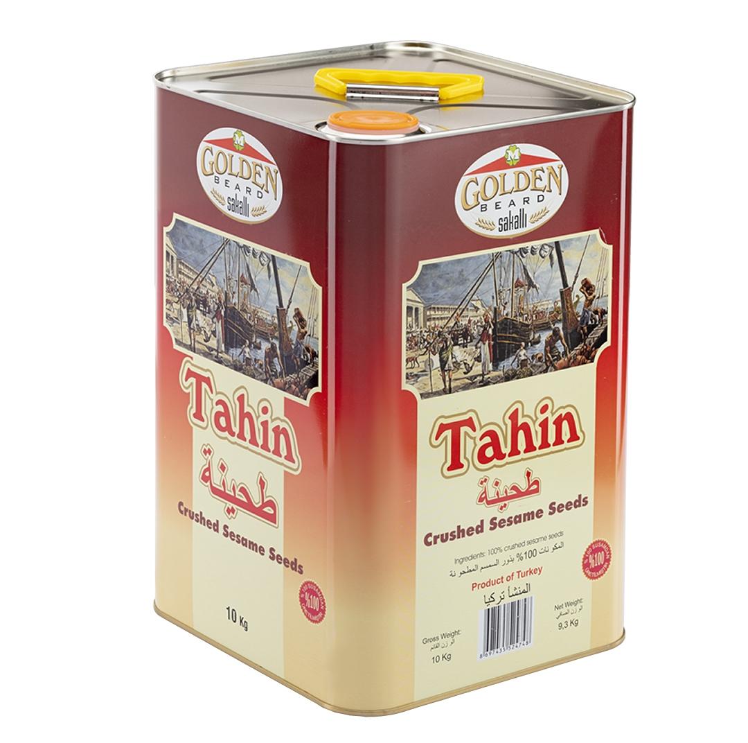 Golden Tahini 10 kg.
