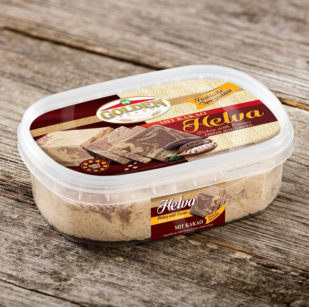Kakaolu Helva 350 gr.