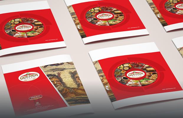 Goldenbeard Sakallı Group E-Katalog